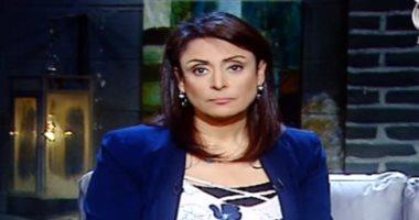 """نقابة الإعلاميين تحيل منى عراقى للتحقيق وتشيد بقرار""""المحور"""" بإيقاف البرنامج"""
