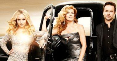 أحداث ومفاجآت مثيرة فى مسلسل الدراما الموسيقى Nashville