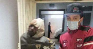 مسؤول ليبى يكشف تفاصيل انقلاب حافلة مهاجرين.. ويؤكد: مقتل وإصابة 94 (صور)