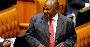 رئيس جنوب أفريقيا: مازال أمامنا الكثير لاكتشافه فى علاقاتنا مع الهند
