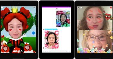 فيس بوك يطرح نسخة جديدة من تطبييق Messenger Kids لهواتف أندرويد -