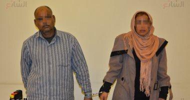 حبس المتهمين بقتل موظفة التعليم بالبحر الأحمر 4 أيام على ذمة التحقيقات  -