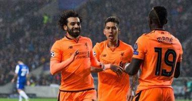 """كلوب عن مثلث ليفربول المرعب: """"أحمد الله أنهم معنا"""""""