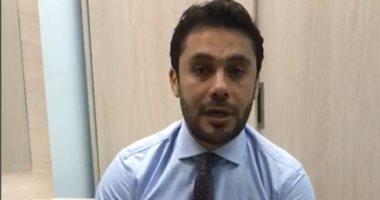 أحمد حسن يختار بيبو والمعلم ضمن التشكيل المثالى فى الكرة المصرية