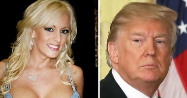 صور.. فضائح ترامب الجنسية تهز الولايات المتحدة.. الممثلة الإباحية ...