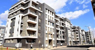 تنفيذ 4 آلاف شقة بمشروع جنة بمنطقة التوسعات بزايد ونسبة الإنجاز تخطت 80%