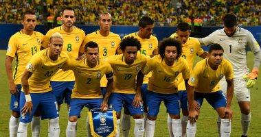 كأس العالم 2018 إعلان قائمة البرازيل لوديتى روسيا وألمانيا