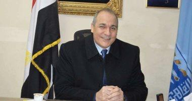 محمد عطية مدير مديرية التربية والتعليم بالقاهرة