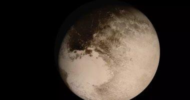 """جدل جديد بين علماء الفلك.. هل """"بلوتو"""" كوكب أم مجرد جسم فضائى؟"""