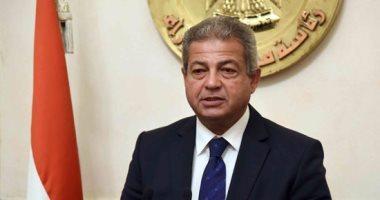 """وزير الرياضة يصدر قرارا بتشكيل لجنة لإدارة الزمالك """"مالياً"""""""