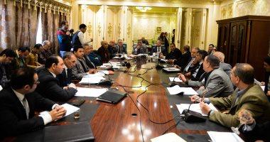 """6 اجتماعات بالبرلمان لمناقشة مشاكل العمالة المؤقتة ومشروع تعديل """"الخدمة المدنية"""""""
