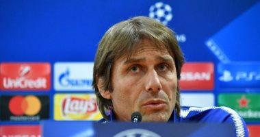 كونتى: يجب على تشيلسى تقديم مباراة مثالية لعبور برشلونة