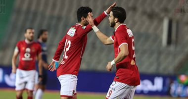 الأمن يوافق مبدئيا على إقامة مباريات الأهلى الأفريقية على استاد القاهرة