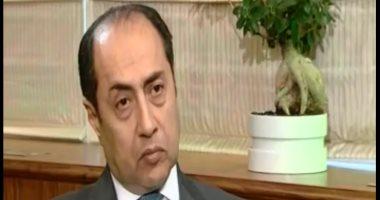 السفير حسام ذكى: الإخوان وأتباعهم أخرجوا تصريحاتى بشأن ليبيا عن سياقها