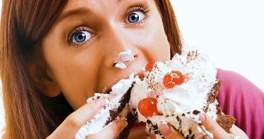 نتيجة بحث الصور عن الرغبة فى تناول الحلويات