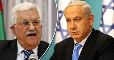 الرئيس الفلسطينى: إسرائيل نقضت كل الاتفاقات وسنبقى فى أرضنا صامدين
