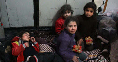 مبعوث الأمم المتحدة: 1.8 مليون طفل سورى لا يذهبون إلى المدارس -