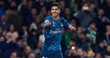 """فيديو.. خط وسط ريال مدريد """"متخصص"""" فى هز الشباك.. وأسينسيو يتصدر"""