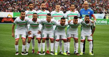 شاهد.. مولودية الجزائر يكتسح أوتوهو الكونغولى 9 – 0 فى دورى الأبطال -