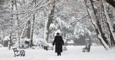 غرق المنازل بوسط كرواتيا جراء الانزلاقات الأرضية وذوبان الجليد