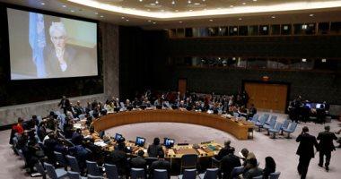 الرئيس الجديد لمجلس الأمن يعلن التزامه برفض تحرك واشنطن لفرض عقوبات على إيران
