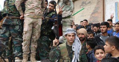 وحدات حماية الشعب الكردى