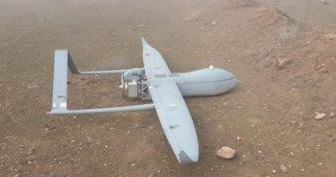 """التحالف العربى: الطائرة بدون طيار التى تم إسقاطها """"حوثية بمواصفات إيرانية"""""""