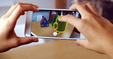 جوجل تكشف عن منصة الواقع المعزز ARCore خلال فعاليات MWC 2018 -