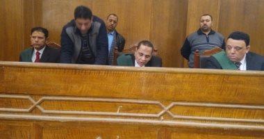 تأجيل محاكمة رئيس حى الموسكى بتهمة الرشوة  لـ 12 نوفمبر