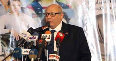 جامعة عين شمس تطلق قافلتها التنموية الشاملة لمحافظة المنيا أبريل المقبل