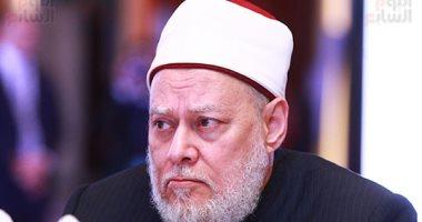 """على جمعة يوضح حقيقة القصاص فى القرآن بـ""""والله أعلم"""".. اليوم"""
