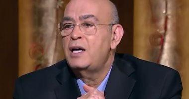 السعودية نيوز |                                              عماد أديب: لا يمكن حدوث نوع من المصالحة السعودية القطرية منفردة بعيدة مصالح الجميع