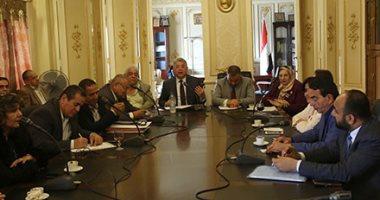 """""""صحة البرلمان"""" تطالب بخطة زمنية لإنجاز مشروعات تطوير المستشفيات"""