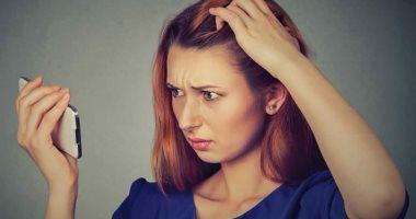 """""""نتف الشعر"""" اضطراب نفسي مزمن..تعرف على اعراضه"""