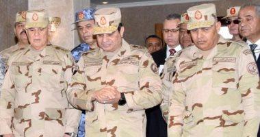 النائب بكر أبو غريب: افتتاح قيادة شرق القناة يؤكد عزم الدولة على تطهير سيناء
