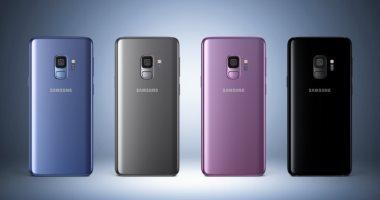 تعرف على تكلفة تصنيع هاتف جلاكسى S9+ من سامسونج -