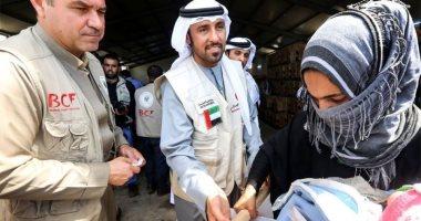 الإمارات توجه مساعدات لـ83 دولة خلال شهر رمضان