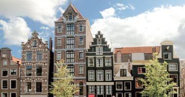 ارتفاع أسعار المنازل فى هولندا بشكل مذهل