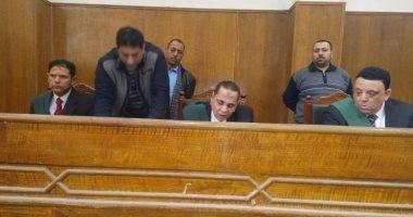 إحالة 5 متهمين بينهم سيدتين للمفتى والمؤبد لمتهم سادس لقتلهم طفل بأوسيم