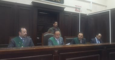 حبس 3 أشخاص فى واقعة ذبح أسرة الشروق بينهم شقيق المتهم بالقتل