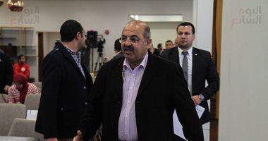 رئيس الأوليمبية يتقدم ببلاغ رسمى ضد مرتضى منصور