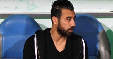 """طلائع الجيش يهزم المقاصة بهدف """"أمين"""" فى أول مباراة لـ محمد حلمى"""