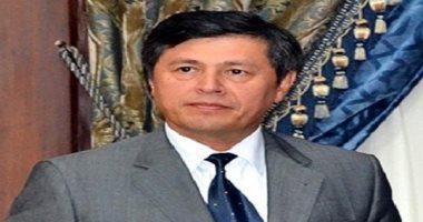 سفير أوزبكستان بالقاهرة: تدريس اللغة الأوزبكية في عدة دول من بينها مصر
