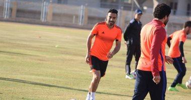مصدر بالأهلى: انضمام محمود وحيد بمقابل مادى فقط بدون لاعبين