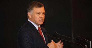 ملك الأردن في خطاب للمواطنين: سنتجاوز هذا الظرف لأنكم أصحاب العزم