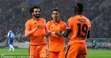 أسطورة ويلز: ليفربول يمتلك أفضل مثلث هجومى فى العالم