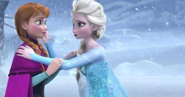 فيلم Frozen 2 يقترب من حصد 130 مليون دولار × 4400 شاشة عرض