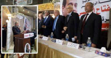 حماة وطن : مؤتمرات الشباب فرصة لخلق قناة اتصال بين المواطنين والرئيس