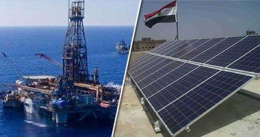 """لاريبوبليكا: مصر ستصبح أكبر مجمع طاقة فى العالم .. و""""أنسا"""": نقلة نوعية بالقطاع 201803010528362836"""