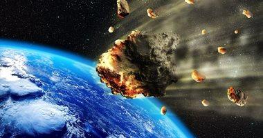 فيديوجراف .. 3 كويكبات هددت سكان الأرض منذ بداية 2019